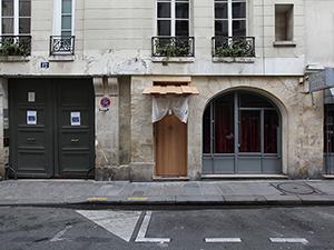 Miwa@Paris
