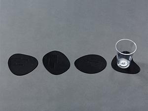 札幌国際芸術祭2014 コースター
