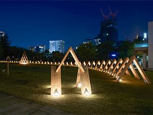 Tokyo Midtown DESIGN TOUCH 2015